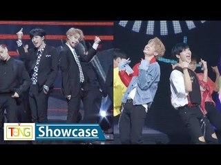 MXM 'YA YA YA' & 'CHECKMATE' Showcase Stage (MORE THAN EVER, 김동현, 임영민)