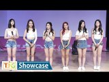 Berry Good(베리굿) 'Green Apple' Showcase -TALK- (FREE TRAVEL, 풋사과,  Mellow Mellow)