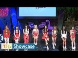 DIA(다이아) 'Woo Woo'(우우) Showcase -Album Introduction- (Summer Ade, YAEBIN  CHAETYEON, UNI.T, Woo Woo)