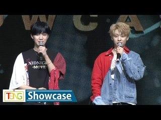 MXM 'YA YA YA'(야야야) Showcase -Q&A- (CHECKMATE, MORE THAN EVER, 김동현, 임영민)