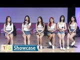 Berry Good(베리굿) 'Green Apple' Showcase -Q&A- (FREE TRAVEL, 풋사과,  Mellow Mellow)