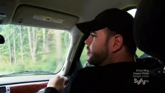 Ghost Hunters S09E06 Ghosts From Hale