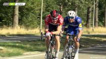 Binck Bank Tour 2018 HD - Stage 6 - Final Kilometers