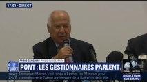 """Gênes : Le PDG d'autostrade promet que le possible sera fait pour """"alléger les souffrances"""""""