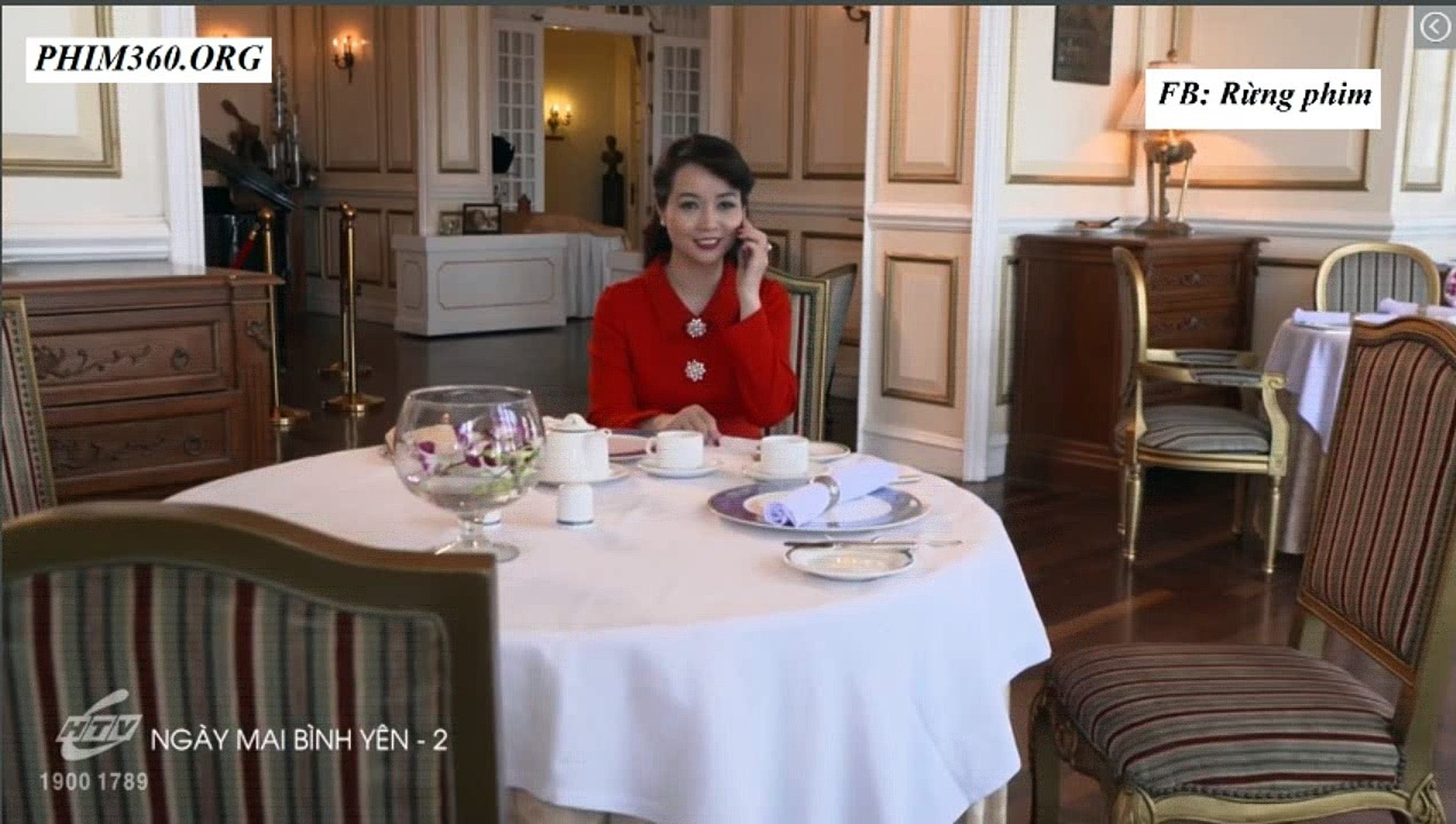 Ngày Mai Bình Yên (#NMBY) - Tập 2   HTV Phim Tình Cảm Việt Nam Hay Nhất 2018