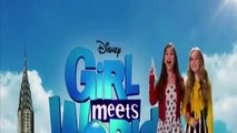 Girl Meets World S02E05- Girl Meets Mr. Squirrels
