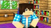 Bob Esponja en Minecraft Mine Aventuras Español Latino HD