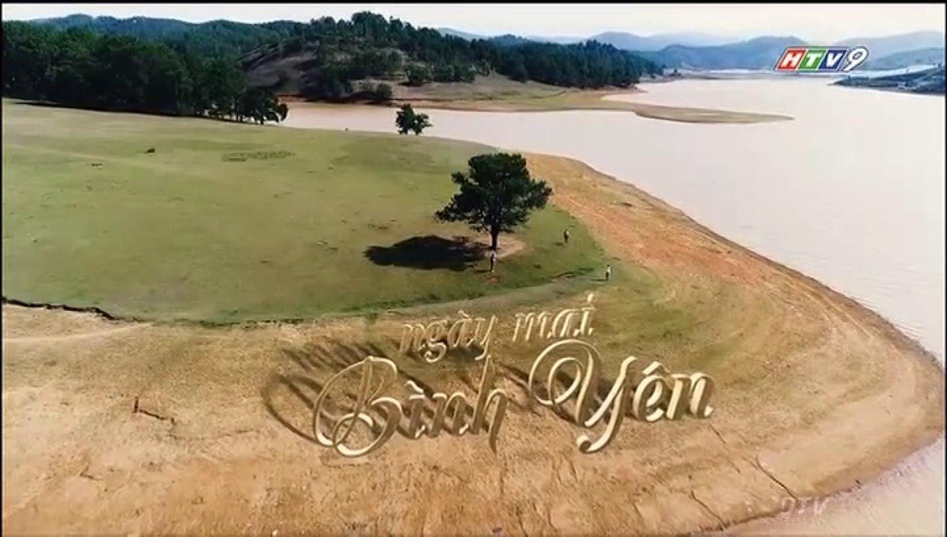 Ngày Mai Bình Yên Tập 2 Full HTV9 | Phim Tình Cảm Việt Nam Hay Nhất 2018 | Ngay Mai Binh Yen Tap 3
