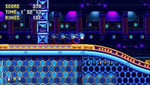 Sonic Mania Official Nintendo Switch Trailer