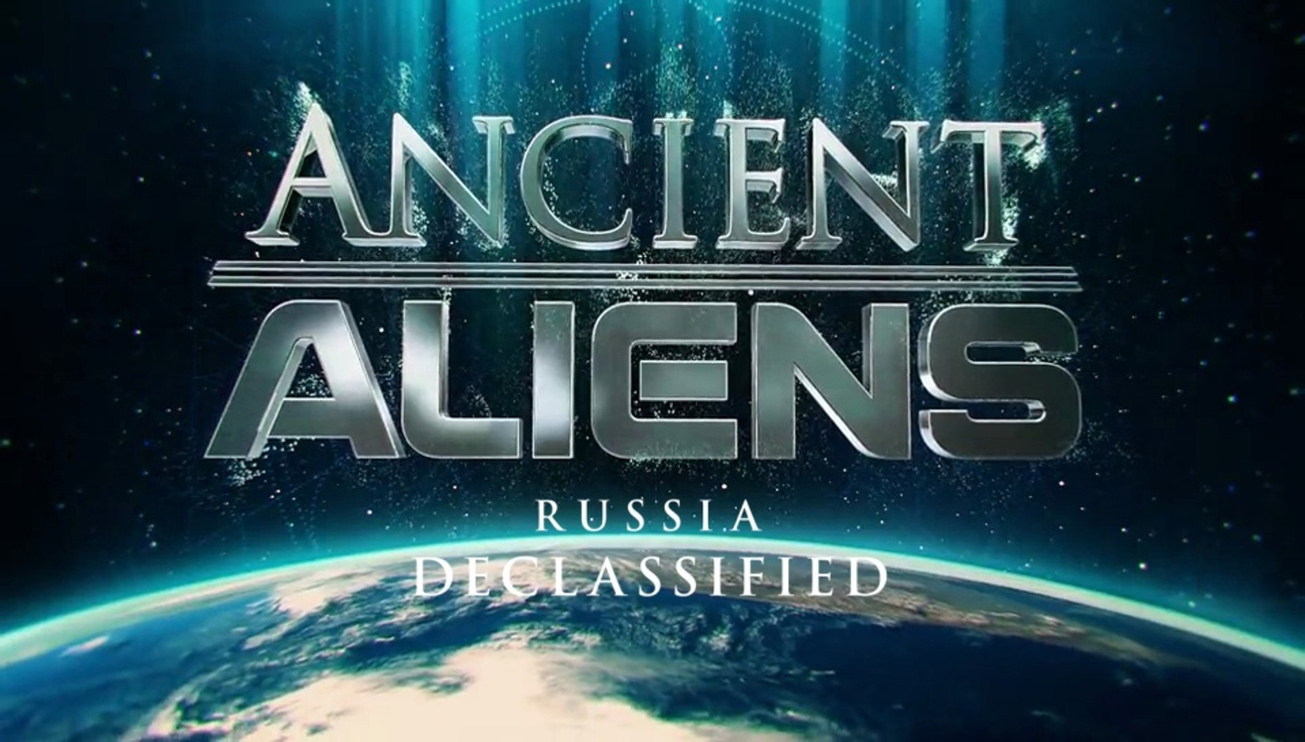 Ancient Aliens: Russia Declassified (documentary)
