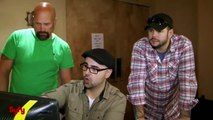 Ghost Hunters S11E11 Haunting Of The Garde | Ghost Hunters S 11 E 11 Haunting Of The Garde