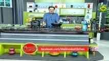 Fish Pulao Recipe by Chef Mehboob Khan 13 July 2018