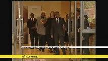 Ramaphosa rend hommage à Koffi Annan