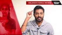 Kalyaana Vayasu Kolamaavu Kokila Coco Video Dailymotion