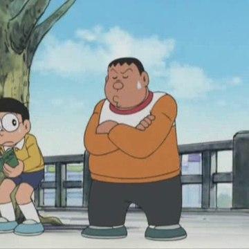 Doraemon (2005) - Que ten Xigante de bo?
