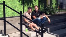 Tadic: 'Ziyech is een slimme jongen'