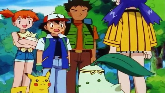 Pokemon Staffel 3 Folge 6