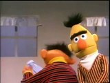 Classic Sesame Street Ernie & Bert: Ernie is Special