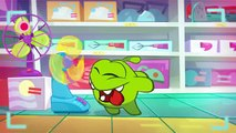 Om Nom Stories (Cut the Rope) - Video Blog - Shopping - Makeup Tutorial - Skateboarding -