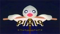 Pingu Outro [Weird Pingu Outro Effects]