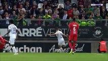 Amiens vs Montpellier 1-2  Résumé et tout les Buts du match