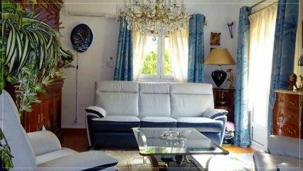 A vendre - Maison/villa - Sanary sur mer (83110) - 6 pièces - 154m²