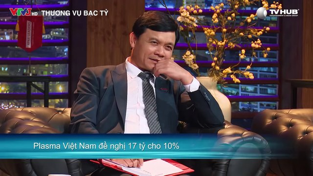Shark Tank Việt Nam Tập 7 Full - Cạn Vốn Hoạt Động, Hai Nhà Khoa Học Phải Gõ Cửa Shark Tank - Mùa 2 - YouTube