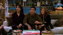 Friends S03E11 The One Where Chandler Can't Remember Which Sister