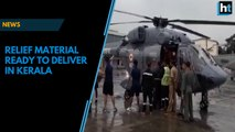 Kerala floods: Relief material ready to distribute as collection centers come up for help