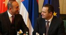 Son Dakika! Sırbistan'dan Türkiye'ye Destek: Hiçbir Zaman Türkiye'ye Karşı Çalışacak Koalisyonda Yer Almayacağız!