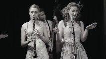 Hetty & the Jazzato Band - Tu Vuo' Fa' L'Americano