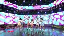 [Simply K-Pop] BerryGood(베리굿) _ Mellow Mellow _ Ep.325 _ 081718