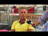 Sarandë/ Janjari, fshati në kufi me Greqinë, Banorët: Jemi të izoluar, s'kemi rrugë dhe as ujë