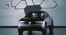 VÍDEO: Opel GT X Experimental, así es el Opel del futuro