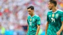 Alman Futbol Federasyonu Başkanı: Mesut Özil'e Irkçı Saldırılar Karşısında Daha Çok Destek...