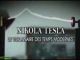 Nikola Tesla le Visionnaire des Temps Modernes