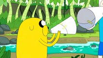 Adventure Time S02E23 Video Makers