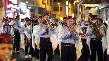 Kudüs sokaklarında Kurban Bayramı coşkusu - KUDÜS