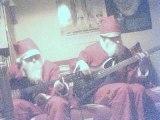 Pere Noël et Fils Noël