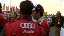 DTM 2008  R07 - Nürburgring - Highlights