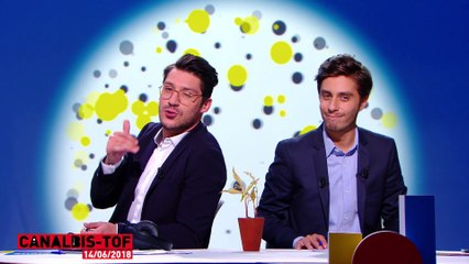 Canalbis du 28/08 - Canalbis - CANAL+