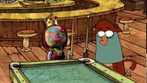 The Marvelous Misadventures of Flapjack S02E17 - Just One Kiss is All - Wishing Not So Well
