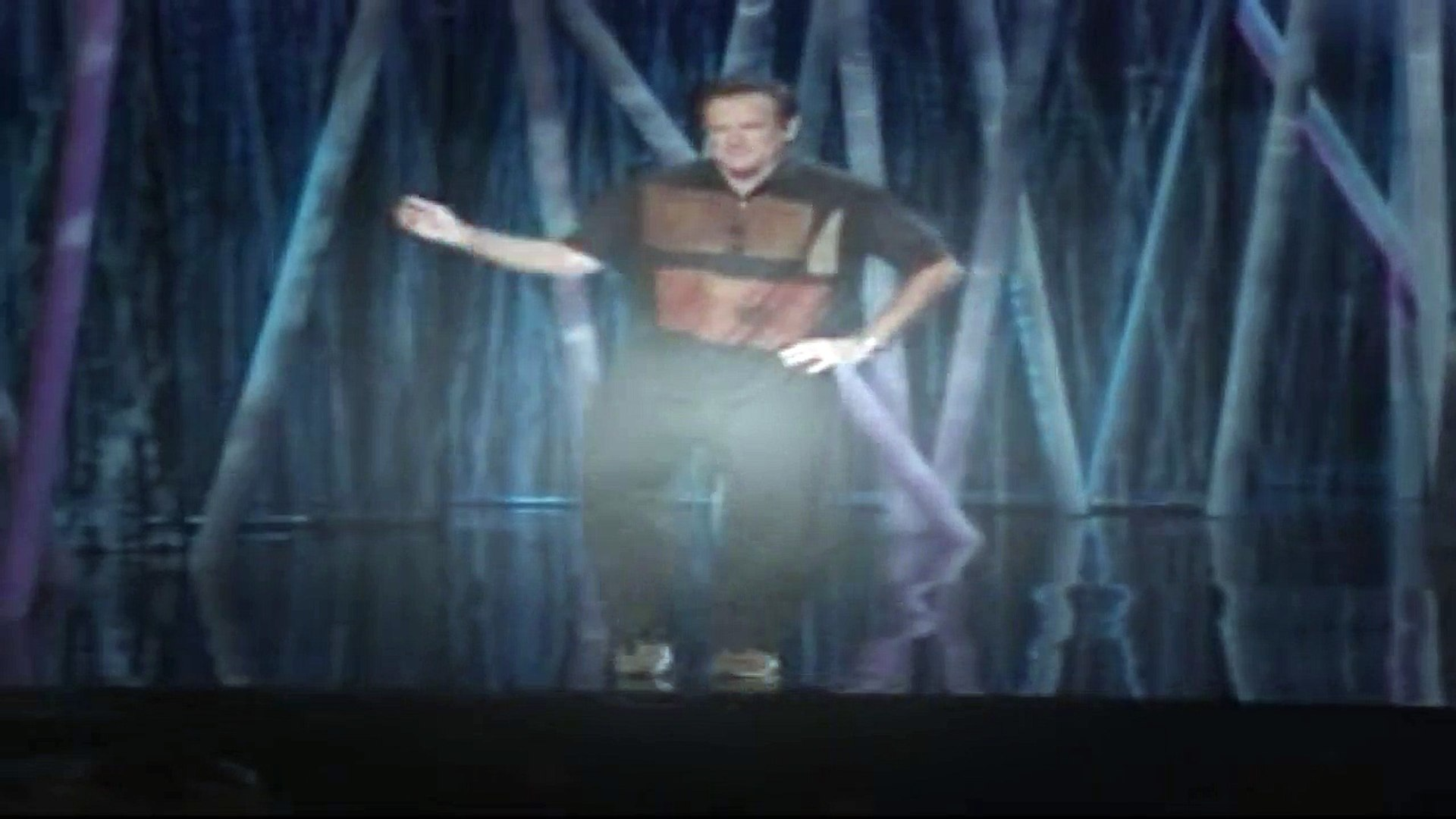 Robin Williams Live On Broadway Stand Up Comedy P2 Video Dailymotion