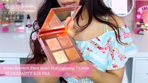 PROBAMOS MAQUILLAJE POPULAR DE INSTAGRAM ECONOMICO MakeupRevolution♥BeautybyNena