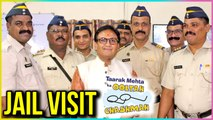Jethalal Visits Jail On Independence Day | Tarak Mehta Ka Ultah Chashmah