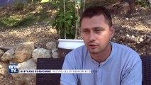 Gênes: une famille française rescapée témoigne