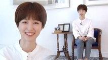 [Showbiz Korea] Interview with actress Lee Noh-ah(이노아) who's Rising stars