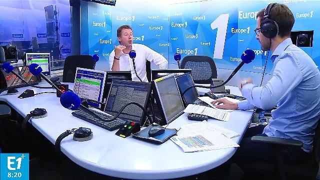 """Yannick Jadot  : """"Il faut que les citoyens se sentent partie prenante des décisions et que l'Europe soit utile"""""""
