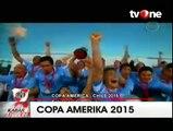 Grup B Copa America, Grup Neraka Bertabur Bintang
