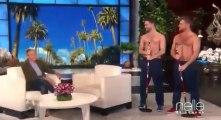 Ellen The Ellen DeGeneres Show S15 - Ep112 Jimmy Kimmel HD Watch